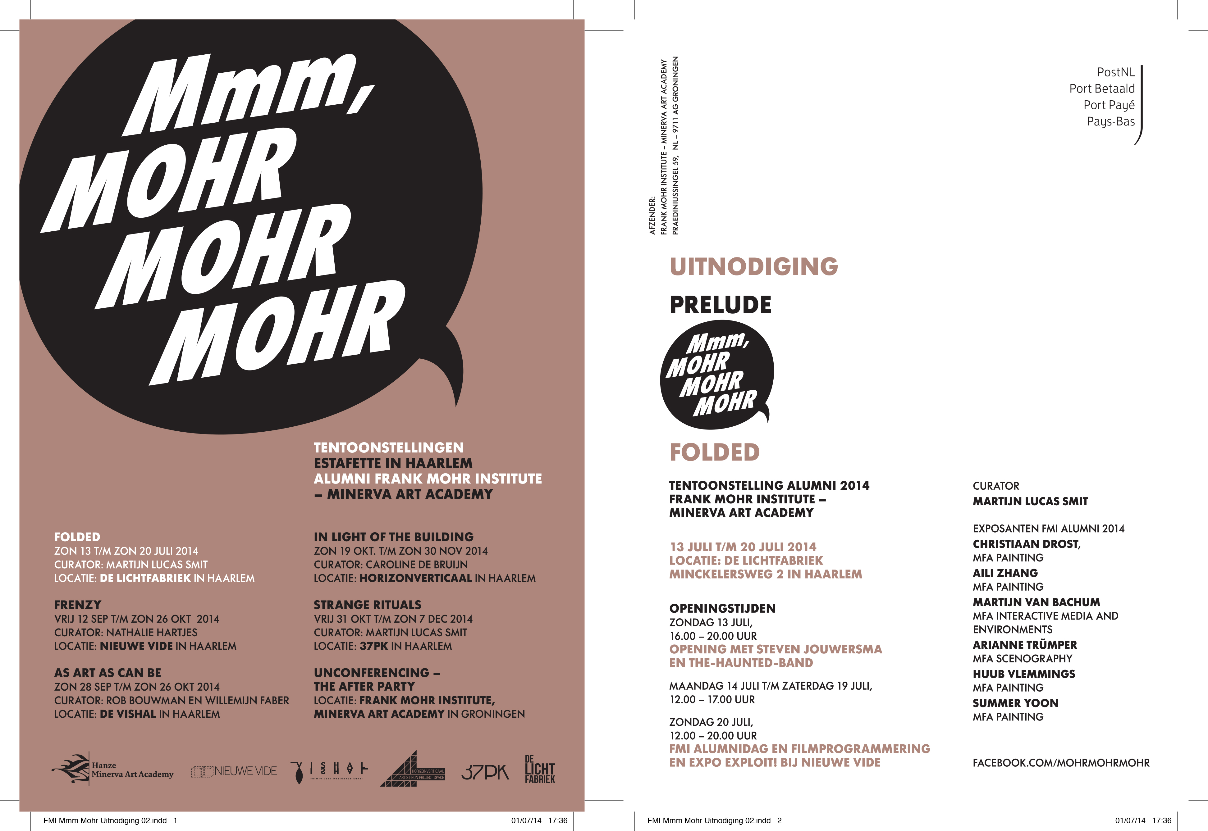 FMI Mmm Mohr Uitnodiging 02.indd